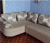 Изображение в Мебель и интерьер Мебель для гостиной продажа углового дивана светлого цвета красивый в Стерлитамаке 22000