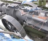 Фотография в Авторынок Бурильно-сваебойная машина Дизель-молот УКА-Г2, новый на прицепе, вес в Иркутске 170000