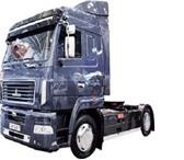 Фотография в Авторынок Бескапотный тягач новый тягач маз 5440в9-420-030, на пневмоподвеске, в Казани 2580000