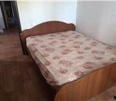 Изображение в Мебель и интерьер Мебель для спальни Продам двуспальную кровать в хорошем состоянии! в Магнитогорске 4700