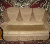 Фотография в Мебель и интерьер Мягкая мебель Продам  двух-спальный диван и два кресла-кровати, в Самаре 10000