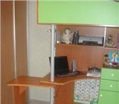 Фотография в Для детей Детская мебель Продам комплект мебели для детской комнате. в Новосибирске 13000