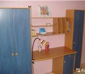Фото в Мебель и интерьер Мебель для детей Продам уголок мебельный школьный. В составе: в Магнитогорске 9000