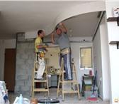 Изображение в Строительство и ремонт Ремонт, отделка Любые виды отделочных работКапитальный, косметический, в Краснодаре 3000
