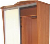 Фото в Мебель и интерьер Мебель для прихожей Изготовим шкаф купе по вашим размерам в короткие в Красноярске 12000