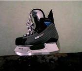 Foto в Одежда и обувь Спортивная обувь Совершенно новые коньки.  Абсолютно не использовавшиеся. в Бугульма 3000