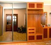 Изображение в Мебель и интерьер Мебель для прихожей Кухни ,шкафы-купе,детская,офисная мебель!Дизайн- в Омске 7000