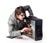 Фотография в Компьютеры Компьютеры и серверы КОМПЬЮТЕРЫ И НОУТБУКИ. Частный мастер. Все в Уфе 100