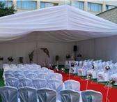 Фото в Развлечения и досуг Организация праздников Предлагаем услуги проката тентов, палаток, в Москве 8000
