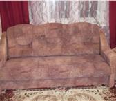 Foto в Мебель и интерьер Мягкая мебель срочно продам диван –«книжку»звонить с 9:00 в Волгодонске 1000