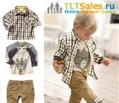 Фото в Для детей Детская одежда Детская одежда на все сезоны,обувь,канцтовары,сувениры,аксессуаров в Самаре 850