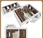 Изображение в Строительство и ремонт Дизайн интерьера design S (дизайн интерьеров) предлагает:1) в Перми 400