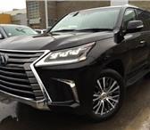 Foto в Авторынок Новые авто Новый сертифицированный бронированный Lexus в Москве 11800000