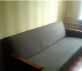 Изображение в Мебель и интерьер Мягкая мебель продам диван,б/у , раскладной. в Калуге 800