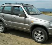 Продаю 4224856 Chevrolet Niva фото в Улан-Удэ