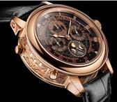 Foto в Одежда и обувь Часы Функции: часы, минуты, секунды, день недели, в Хабаровске 4997