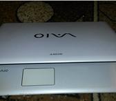 Фотография в Компьютеры Ноутбуки Модель ноутбука Sony VAIO  оценка: 4,3 процессор: в Хабаровске 16000