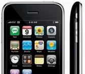 Foto в Электроника и техника Телефоны Продам iPhone 3Gs ЧЕРНЫЙ оригинал - дешего. в Рязани 10000