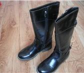 Изображение в Для детей Детская обувь Демисезонные, из искусственной кожи,по стельке в Красноярске 950