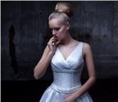 Фото в Одежда и обувь Свадебные платья рады предложить вам кол - цию свадебных платьев в Екатеринбурге 5000