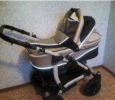 Фотография в Для детей Детские коляски Продам отличную фирменную коляску 2в1 Bebetto в Омске 6999