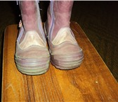 Изображение в Для детей Детская обувь продам зимние сапоги для девочки, TATOO, в Красноярске 1000