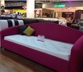 Foto в Мебель и интерьер Мебель для спальни Удобная и практичная кровать Мира -займёт в Энгельсе 17990