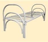 Фото в Мебель и интерьер Мебель для спальни Фирма Металл-кровати реализует крупным и в Архангельске 750
