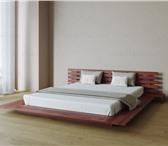 Foto в Мебель и интерьер Мебель для спальни Двуспальные интерьерные кровати VIP-класса. в Москве 19000