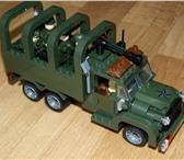Изображение в Для детей Детские игрушки Продам военную технику в собранном виде, в Воронеже 2000