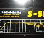 Фотография в Электроника и техника Аудиотехника Продам колонки S90, 1981г. выпуска. Цена в Улан-Удэ 0