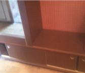 Фото в Мебель и интерьер Мебель для прихожей Прихожая с антресолями и зеркальными дверями, в Санкт-Петербурге 2500