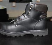Фото в Одежда и обувь Мужская обувь Рабочие ботинки с металлоподноском, на подошве в Санкт-Петербурге 2715