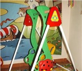 Foto в Мебель и интерьер Мебель для детей Продаем детские качели по приемлемой ценеЛегко в Таганроге 4000