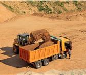 Фото в Строительство и ремонт Строительные материалы Компания предлагает с доставкой сыпучие строительные в Уфе 600