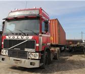 Foto в Авторынок Другое продам Вольво F12 3 оси в рабочим состоянии в Мурманске 420000