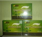 Foto в Красота и здоровье Похудение, диеты Продам зеленый кофе 18 пакетиков в упаковке в Челябинске 600