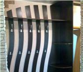 """Фото в Мебель и интерьер Мебель для прихожей Мебельная студия """"Хорс"""" предлагает прихожие в Саратове 0"""