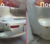Изображение в Авторынок Автосервис, ремонт НЕ ДОРОГО авто покраска, ремонт бамперов в Саратове 0