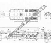 """Foto в Авторынок Прицепы и полуприцепы предназначен для транспортировки одного 40"""" в Владивостоке 1211000"""