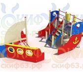 Фото в Для детей Детские сады Наше предприятие занимается поставкой и монтажом в Череповецке 14490