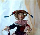 Фотография в Хобби и увлечения Разное Куклы из пластика: занимательное хобби,  в Екатеринбурге 0