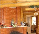 Изображение в Недвижимость Элитная недвижимость Дерев. дом 2-этажа с винным погребом . Сделан в Перми 28000000