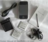 Фотография в Компьютеры КПК и коммуникаторы Продаю сотовый телефон Iphone (Китай),  2 в Калуге 5000