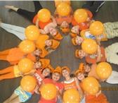 """Фото в Развлечения и досуг Спортивные мероприятия В этом году летный танцевальный лагерь """"O!RANGE в Череповецке 15000"""