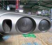 Фото в Авторынок Сабвуферы потолочная акустическая система для Suzuki в Омске 14990