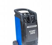 Изображение в Авторынок Пуско-зарядные устройства Ток зарядки: 30 А, Потребляемая мощность в Самаре 5100