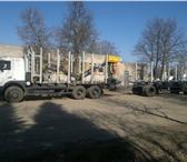 Foto в Авторынок Лесовоз (сортиментовоз) Продам автомобиль сортиментовоз МАЗ-6303А8-328 в Минске 700000000