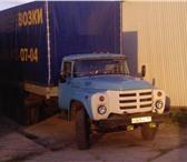 Фотография в Авторынок Авто на заказ Предлогаю грузовые перевозки на втомобили в Москве 0