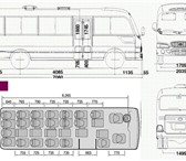 Фото в Авторынок Городской автобус Технические характеристики:КлассификацияМалый в Хабаровске 0